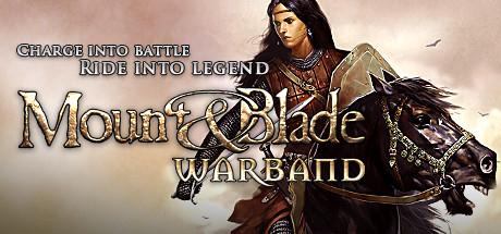 Jeu Mount & Blade à 2.09€, Jeu Mount & Blade Warband (Dématérialisé)