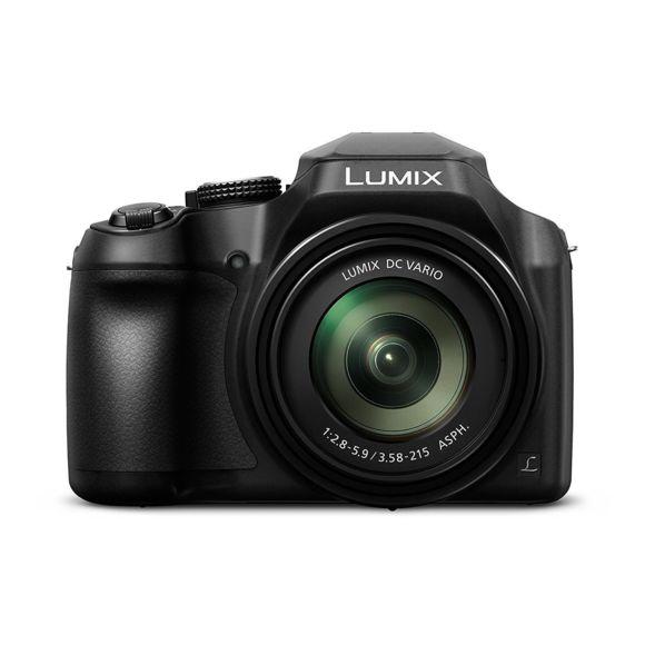 Appareil photo numérique Panasonic DC-FZ82 - 18.1 Mpix, zoom x60, 4K