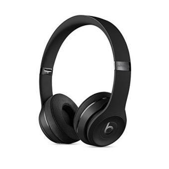 Casque audio sans-fil Beats By Dre Solo3 Wireless - noir (vendeur tiers)