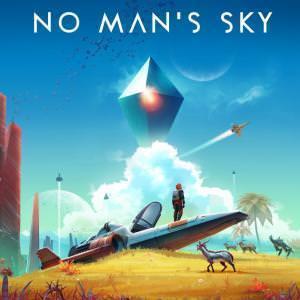 No Man's Sky sur PC (Dématérialisé - Steam)