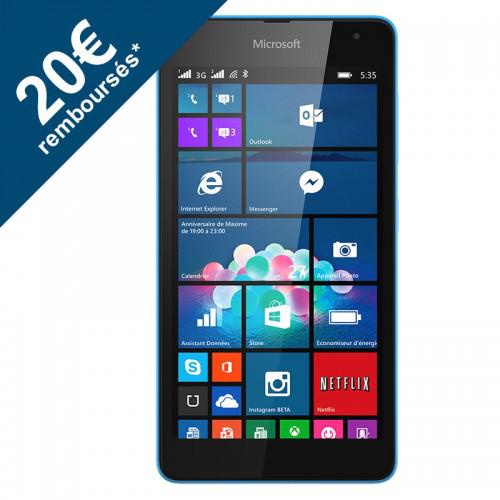 Smartphone Nokia Lumia 535  (ODR 20€)