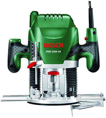 """Défonceuse Bosch """"Expert"""" POF 1200 AE - sans coffret"""