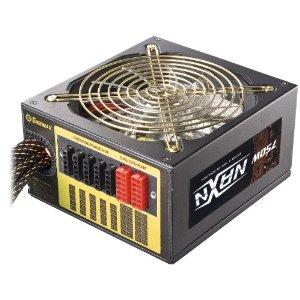 Enermax ENM750AWT Alimentation modulaire pour PC 750 W
