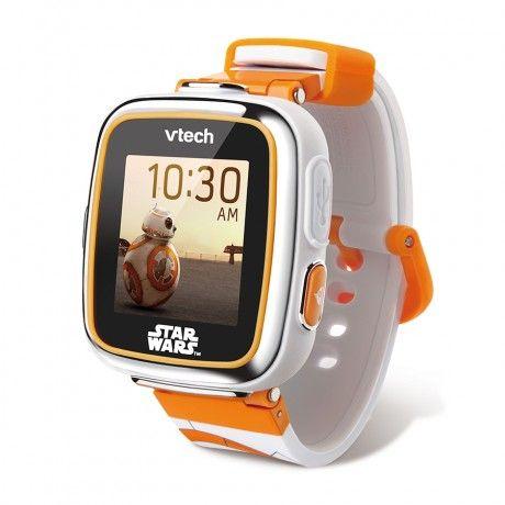 Montre tactile enfant Vtech Cam'Watch Starwars BB8