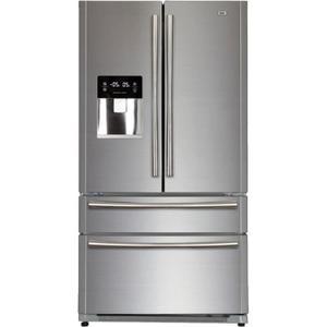Réfrigérateur multi-portes HAIER B22FSAA - 522L, Froid ventilé, Argent