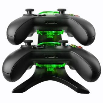 [Offre adhérent] Chargeur 2 manettes Energizer Xbox One +  2 batteries Energizer