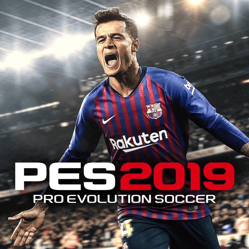 Pro Evolution Soccer (PES) 2019 sur PC (Dématérialisé - Steam)