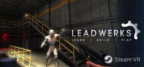 Leadwerks Game Engine sur PC (Dématérialisé)