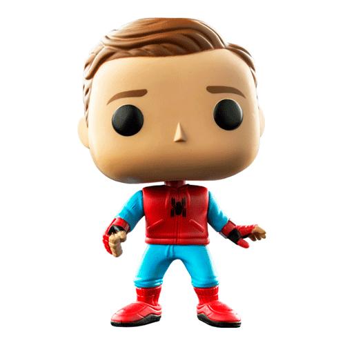 Sélection de Figurines Funko Pop à 7.99€ - Ex : Marvel Spider-Man Homecoming
