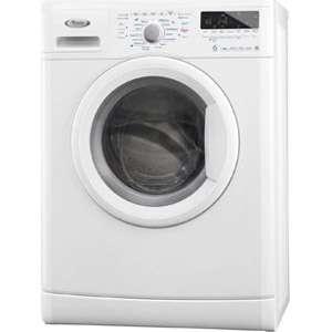 Whirlpool AWOD8452 Lave linge hublot 8kg 1400 tour (+6 mois de lessive Ariel offerts)
