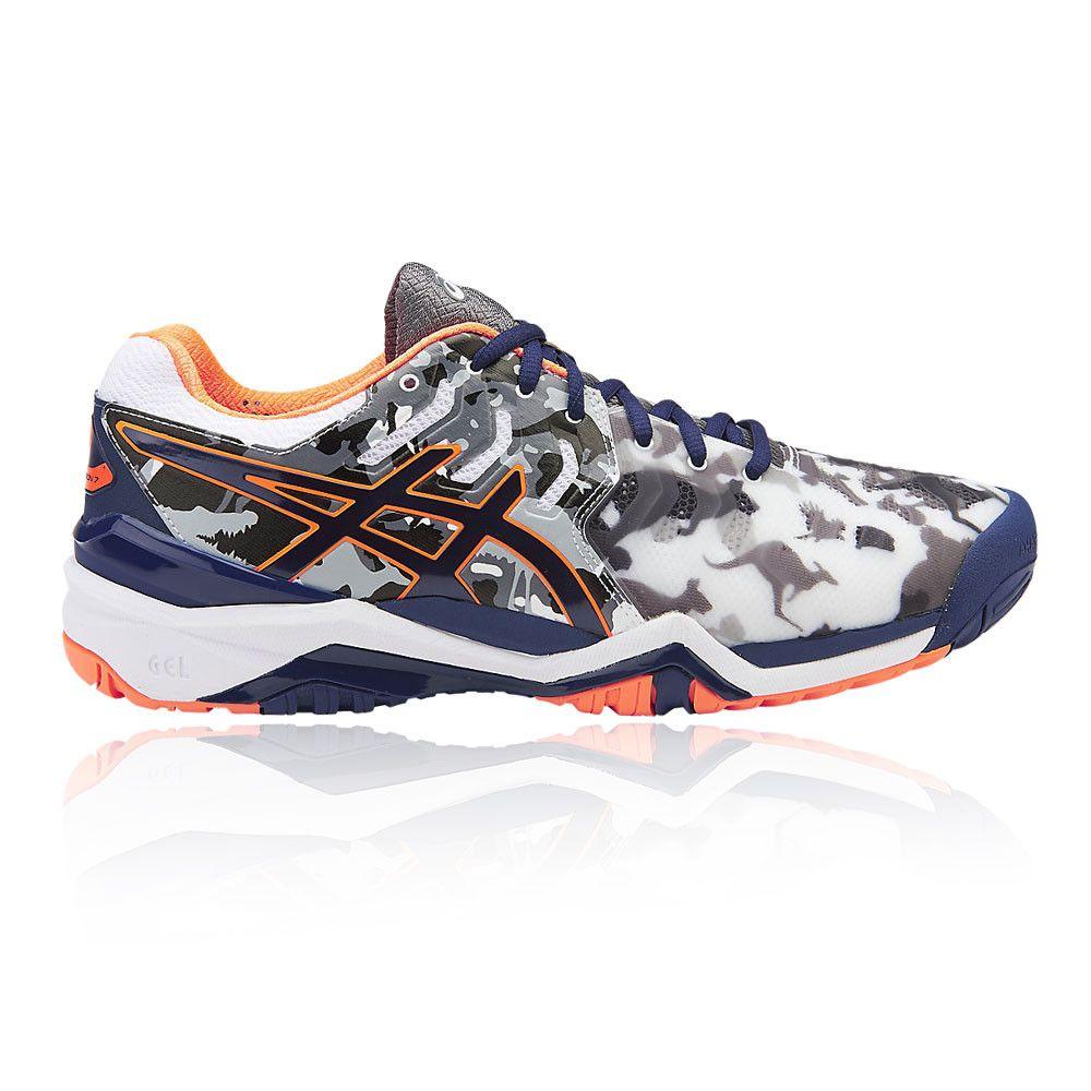 Chaussures de Tennis Asics 7 Gel Resolution L.E. Melbourne / ASICS Gel solution Speed 3  - Différentes tailles