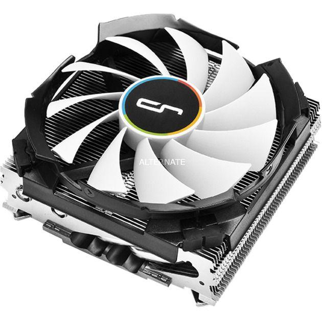 Ventirad Low-Profile Cryorig C7 - Socket Intel 115X et AMD FMX et AMX