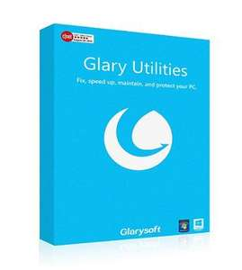 Logiciel Glary Utilities Pro 5 gratuit pendant 1 an