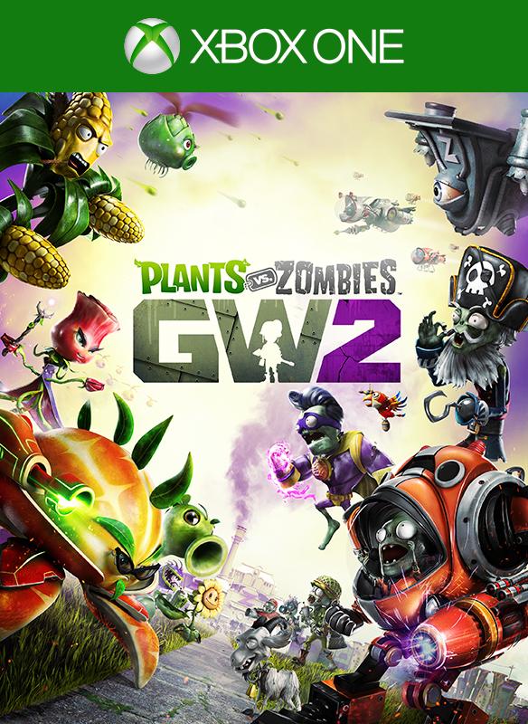 [Gold] Sélection de jeux Xbox One en promotion - Ex : Jeu Plants vs. Zombies Garden Warfare 2 sur Xbox One (Dématérialisé)