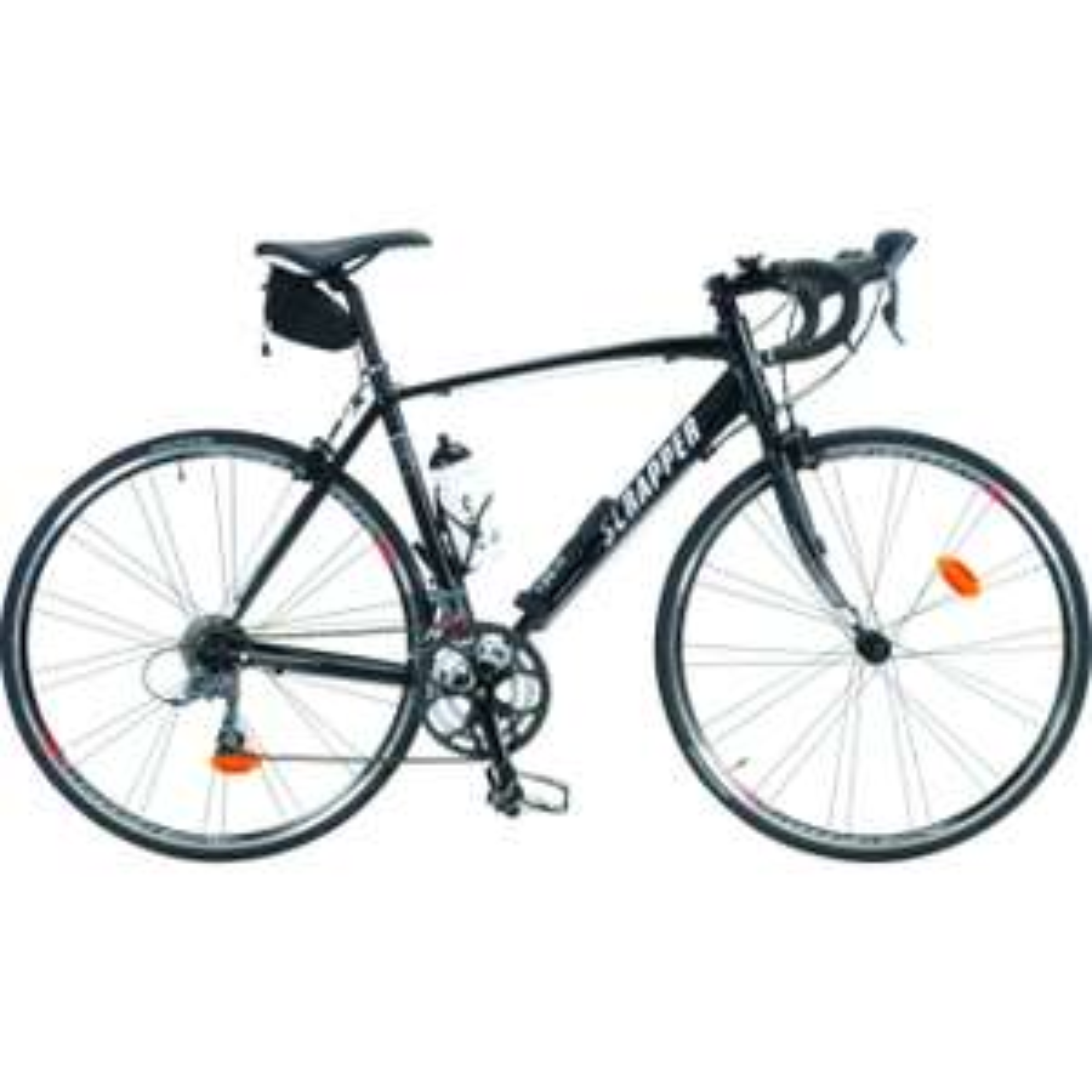 Vélo Scrapper Spego 110 1.6 LTD (Tailles au choix)