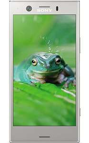 "Smartphone 4.6"" Sony Xperia XZ1 Compact - Snapdragon 835, 4Go RAM, 32Go ROM (Version DE)"