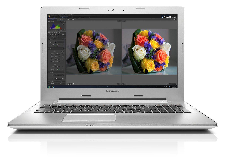 """PC portable 15"""" Lenovo Z50-70  (Intel Core i3, 8 Go de Ram, Disque dur 1 To) (Via ODR)"""