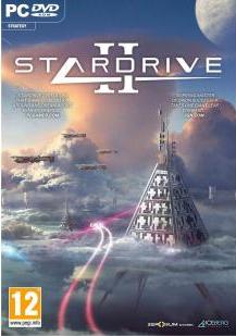 Jeu Stardrive 2 sur PC