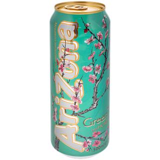 Boisson thé glacé Arizona Honey - 500 ML