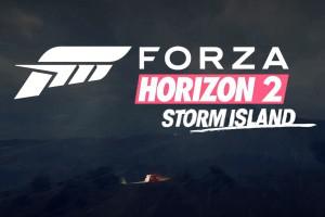 [Membres Gold] DLC Storm Island pour le jeu Forza Horizon 2 sur Xbox One