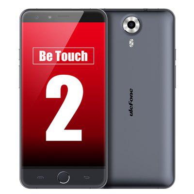 Smartphone Ulefone Be Touch 2 (16 Go Rom,  3Go ram, Octa Core)