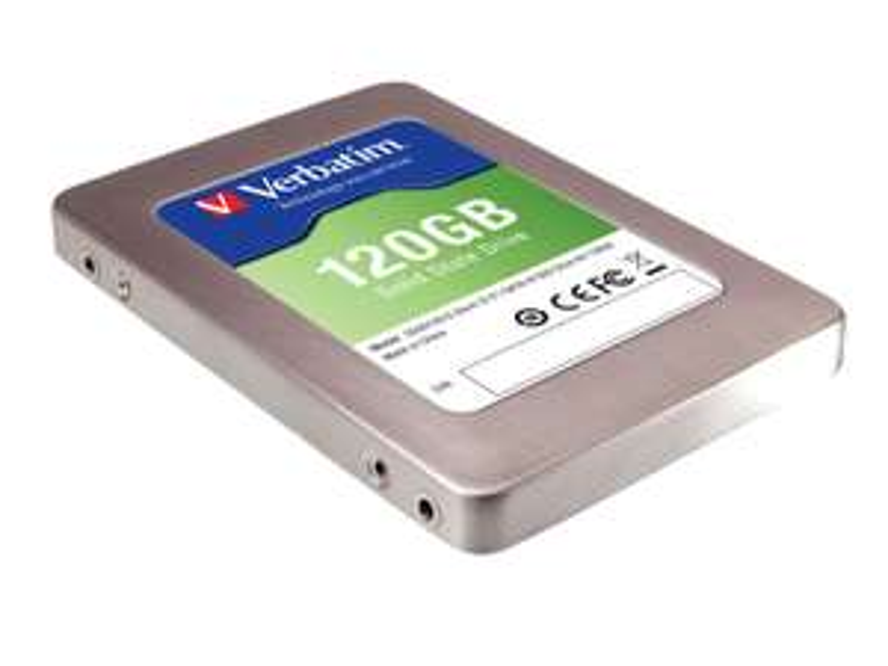 SSD VERBATIM 120Go