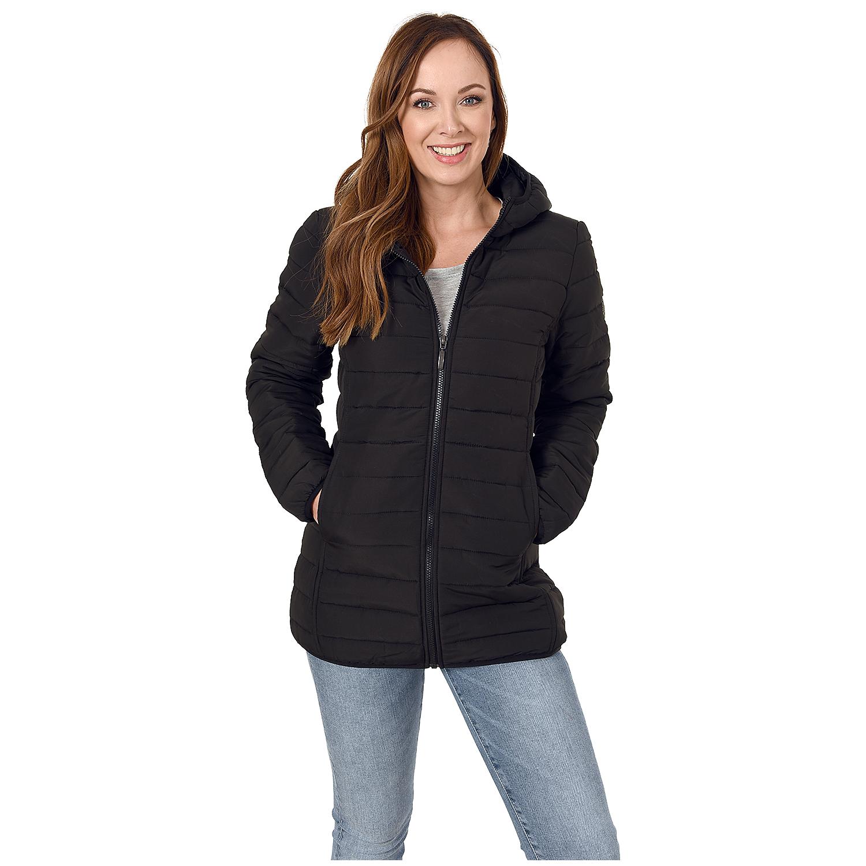 Manteau pour Femme en polyester - Tailles S à XL