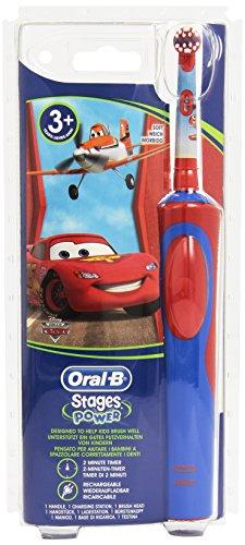 Brosse à dent électrique pour enfant Oral B Disney (via ODR de 5€)