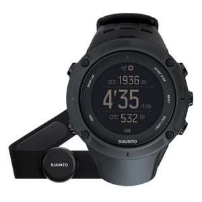 Montre GPS Suunto Ambit 3 Peak Black Hr