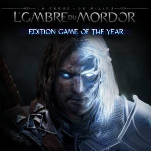 La Terre du Milieu : L'Ombre du Mordor - Edition Game of the Year sur Xbox One (Dématérialisé)
