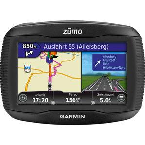 "GPS Moto 4.3"" Garmin Zumo 390LM"