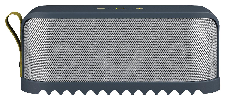 Enceinte sans fil bluetooth Jabra Solemate - Noir ou gris