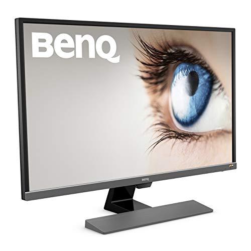 """Ecran PC 32"""" BenQ EW3270U - 4K, HDR"""