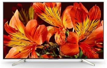 "TV 55"" Sony KD-55XF8505 - UHD, 4K, HDR, 100 Hz, 10 bits (privanet35.com)"