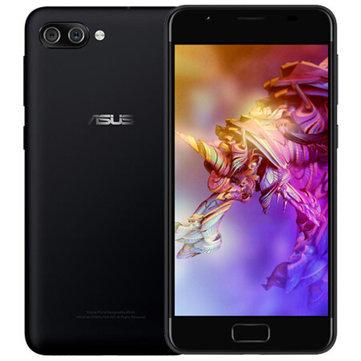 """Smartphone 5"""" Asus ZenFone 4 Max (ZB500TL) - HD, MT6737, 3 Go de RAM, 32 Go (sans B20)"""
