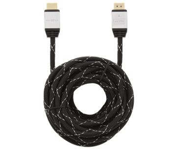Câble HDMI 2.0 Maxxter - 7.5m