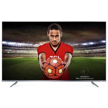 "TV 65"" TCL 65DP660 - 4K Ultra HD, HDR, Smart TV Son DTS Premium Sound"