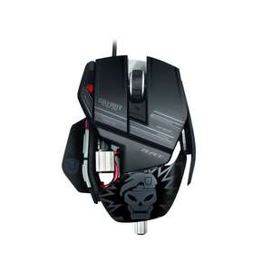 Souris filaire gamer Call of Duty : Black OPS, Cyborg