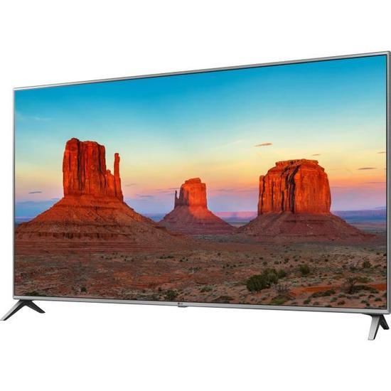 """TV LED 65"""" LG 65UK6500 - 4K UHD, Smart TV, HDR"""