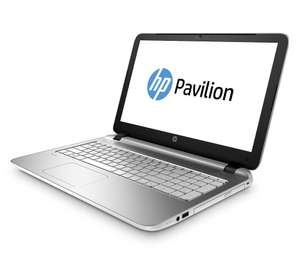 """PC Portable 15,6"""" HP Pavilion 15-p259nf (Intel Core i3, 6 Go RAM, HDD 1 To, Nvidia GeForce 830M 2 Go)"""