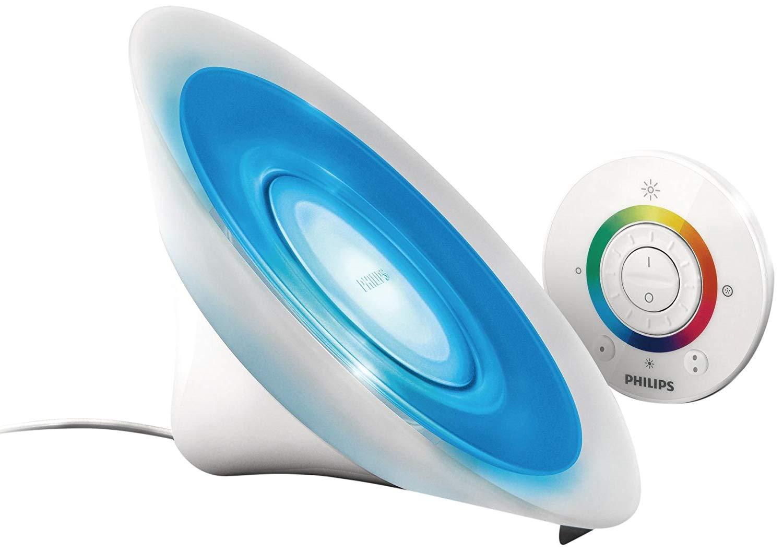Lampe Philips Livingcolors Aura Clear Dealabs Com