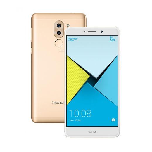 "Smartphone 5.5"" Honor 6X - 32 Go"
