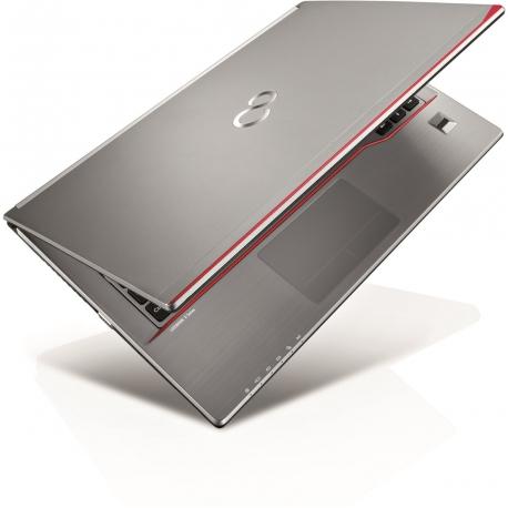 """PC Portable 14"""" Fujitsu LifeBook E744 - i5-4300M, 4Go RAM, 500Go, HD+, Windows 10 (Reconditionné)"""
