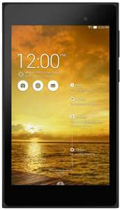 """Tablette 7"""" Asus MeMO Pad 7 ME572C-1G012A - Or (Intel Moorefield, 16 Go, Android KitKat 4.4, WiFi)"""