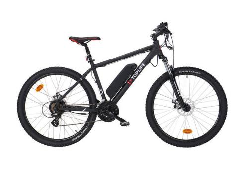 """Vélo à assistance électrique VTT 27.5"""" TopLife V-5500"""