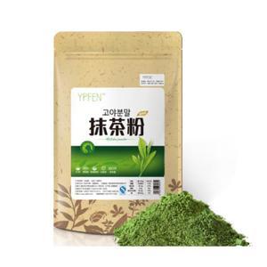 Poudre de Thé vert Matcha - 100g (Vendeur tiers)