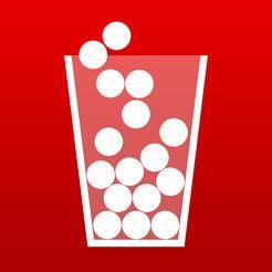 Jeu 100 Balls gratuit sur iOS