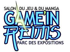 Billet de 2 jours au salon Game'in Reims