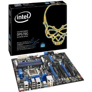 Carte mère Intel Desktop Board DP67BG Extreme Series ATX LGA1155 Socket P67