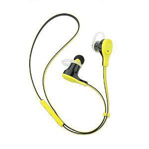 Oreillette Sport aLLreLi S370 avec micro - AptX, Bluetooth 4.0